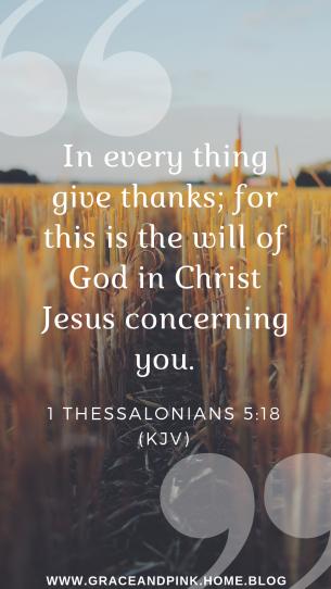 Thessalonians GP